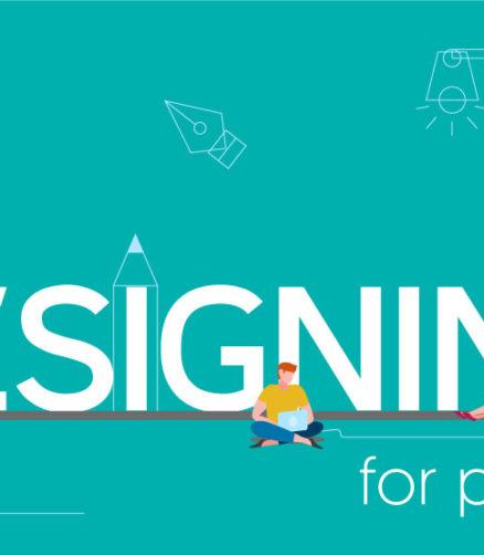 Digital Springboard - Register now: Designing for people